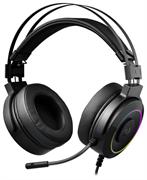 (1021626) Игровая гарнитура Lamia 2 объемный звук 7.1, кабель 2 м Redragon
