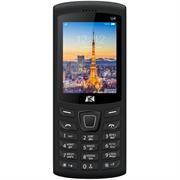"""(1021618) Мобильный телефон ARK Benefit U4 32Mb черный 2Sim 2.4"""" TN 240x320 0.08Mpix"""