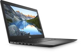 "(1021702) Ноутбук Dell Inspiron 3593 Core i5 1035G1, 4Gb, 1Tb, nVidia GeForce MX230 2Gb, 15.6"", FHD (1920x1080), Linux, black, WiFi, BT, Cam"