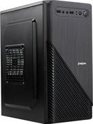 (1021684) Exegate EX277798RUS Корпус Minitower BAA-103 Black, mATX, <AAA400, 80mm>, 2*USB, Audio