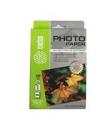 (1021718) Фотобумага Cactus двусторонняя CS-MA622050DS 10x15/220г/м2/50л./белый матовое/матовое для струйной печати
