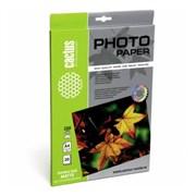 (1021716) Фотобумага двусторонняя Cactus CS-MA422020DS A4/220г/м2/20л./белый матовое/матовое для струйной печати
