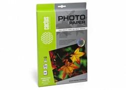 (1021715) Фотобумага двусторонняя Cactus CS-MA417050DS A4/170г/м2/50л./белый матовое/матовое для струйной печати