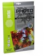 (1021711) Фотобумага двусторонняя Cactus CS-GA418050DS A4/180г/м2/50л./белый глянцевое/глянцевое для струйной печати