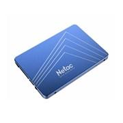 "(1021776) Твердотельный накопитель SSD 2.5"" Netac 512Gb N600S Series <NT01N600S-512G-S3X> Retail (SATA3, up to 540/490MBs, 3D TLC, 7mm)"