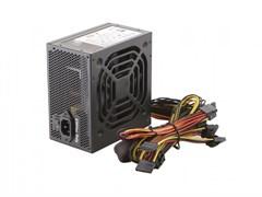 (1021771) Блок питания Cougar STE 400 (400 Вт, чёрный, PCIe-1 шт, ATX v2.31, Active PFC, 120mm Fan)