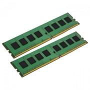 (1021767) Модуль памяти DDR 4 DIMM 8Gb PC19200, 2400Mhz, Kingston (Kit of 2) (KVR24N17S6K2/8) (retail)