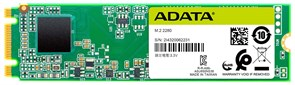 (1021753) SSD жесткий диск M.2 2280 120GB ASU650NS38-120GT-C ADATA