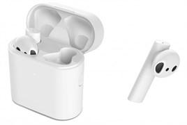 (1021673) Наушники Xiaomi Mi True Wireless Earphones 2 Basic (TWSEJ05LS)