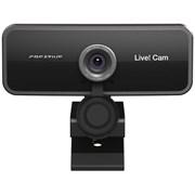 (1021911) Камера Web Creative Live! Cam SYNC 1080P черный 2Mpix (1920x1080) USB2.0 с микрофоном