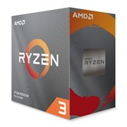(1021915) Процессор AMD Ryzen 3 3100 AM4 (100-100000284BOX) (3.6GHz) Box