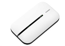 (1019686) Модем 3G/4G Huawei E5576-320 USB Wi-Fi Firewall +Router внешний черный