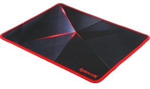 (1022000) Игровой коврик Capricorn 330х260х3 мм, ткань+резина Redragon