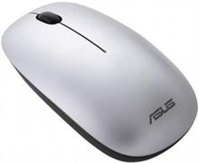(1021997) Беспроводная мышь ASUS MW201C серая (RF 2.4GHz и Bluetooth, 1600 dpi, USB, 3but+Roll, Optical, 90XB061N-BMU000)