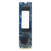 (1021988) Твердотельный накопитель SSD M.2 Apacer AST280 240Gb <AP240GAST280-1> (SATA3, up to 520/495MBs, 84000 IOPS, TLC, 22х80mm)