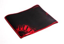 (1022011) Коврик для мыши A4 Bloody B-035S черный 350x280x2мм
