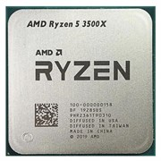 (1022065) Процессор AMD Ryzen 5 3500X AM4 (100-000000158) (3.6GHz) OEM