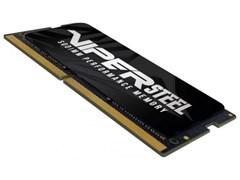 (1022052) Память DDR4 8Gb 3000MHz Patriot PVS48G300C8S RTL PC4-24000 CL18 SO-DIMM 260-pin 1.25В