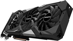 (1022274) Видеокарта Gigabyte PCI-E GV-N166SGAMING-6GD NV GTX1660SUPER 6144Mb 192b GDDR6 1770/14000/HDMIx1/DPx