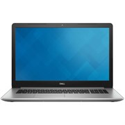 "(1022272) Ноутбук Dell Inspiron 3793 Core i3 1005G1, 8Gb, SSD256Gb, DVD-RW, Intel UHD Graphics, 17.3"", IPS, FHD (1920x1080), Linux, black, WiFi, BT, Cam"