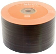 (1022329) Диск DVD+R Mirex 4,7 Гб 16x  Bulk 50 шт.