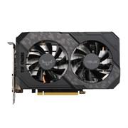 (1022351) Видеокарта Asus PCI-E TUF-GTX1650S-O4G-GAMING NV GTX1650SUPER 4096Mb 128b GDDR6 1530/12002 DVIx1/HDM