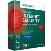 (1022348) ПО Kaspersky KIS RU 2-Dvc 1Y Bs Box (KL1939RBBFS)