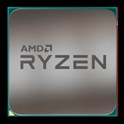 (1022493) Процессор RYZEN X6 R5-4650G SAM4 OEM 65W 3700 100-000000143 AMD