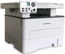 (1022489) МФУ (принтер, сканер, копир) A4 M6700D PANTUM