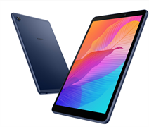 "(1022557) Планшет Huawei MatePad T8 8C/2Gb/16Gb 8"" IPS 1280x800/And10.0/синий/BT/GPS/5Mpix/2Mpix/5100mAh"