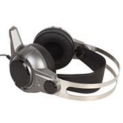 (1022534) Наушники с микрофоном A4 Bloody M425 темно-серый мониторные (M425 GREY)