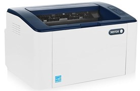 (1022590) Принтер лазерный Xerox Phaser 3020 (P3020BI) A4 WiFi