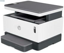 (1022586) МФУ лазерный HP Neverstop Laser 1200a (4QD21A) A4 белый/серый