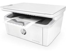 (1022585) МФУ лазерный HP LaserJet Pro MFP M28w RU (W2G55A) A4 WiFi белый