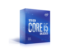 1022617 Процессор Intel Original Core i5 10400 Soc-1200 (BX8070110400 S RH78) (2.9GHz/iUHDG630) Box