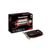 (1022657) Видеокарта PowerColor PCI-E AXR7 250 2GBD3-DH AMD R7 250 2048Mb 128b DDR3 800/1400 DVIx1/HDMIx1/CRTx