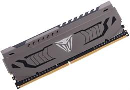 (1022643) Память DDR4 8Gb 3000MHz Patriot PVS48G300C6 RTL PC4-24000 CL16 DIMM 288-pin 1.35В single rank