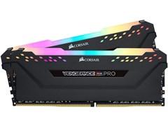 (1022640) Память DDR4 2x8Gb 3200MHz Corsair CMW16GX4M2C3200C14 RTL PC4-25600 CL14 DIMM 288-pin 1.35В
