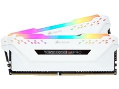 (1022638) Память DDR4 2x8Gb 3000MHz Corsair CMW16GX4M2C3000C15W RTL PC4-24000 CL15 DIMM 288-pin 1.35В