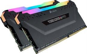 (1022636) Память DDR4 2x16Gb 3000MHz Corsair CMW32GX4M2C3000C15 RTL PC4-24000 CL15 DIMM 288-pin 1.35В