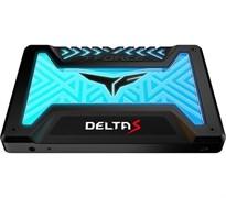 "(1022629) SSD Team Group DELTA S RGB T253TR500G3C312 SATA2.5"" 500GB"