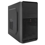 (1022674) Корпус MiniTower CROWN CMC-4102 (CM-PS450office)
