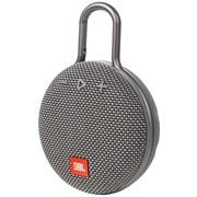 (1022802) Динамик JBL Портативная акустическая система  JBL CLIP 3, серая