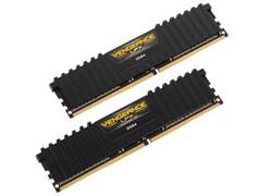 (1022800) Память DDR4 2x16Gb 2400MHz Corsair CMK32GX4M2A2400C14 RTL PC4-19200 CL14 DIMM 288-pin 1.2В
