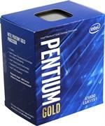 (1022795) Процессор Intel Original Pentium Gold G5600F Soc-1151v2 (BX80684G5600F S RF7Y) (3.9GHz) Box