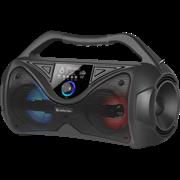 (1022847) Портативная акустика G108 20Вт, Light/BT/FM/USB/LED/MIC DEFENDER