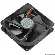 (1023136) Вентилятор Chieftec Case cooler Chieftec AF-0925S 90mm