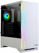 (1023020) Корпус MIDITOWER ATX W/O PSU S5 WHITE ZALMAN