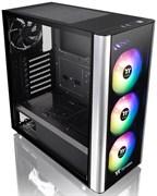 (1023008) Корпус Thermaltake Level 20 MT ARGB черный без БП ATX 1x200mm 2xUSB3.0 audio bott PSU