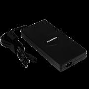 (1023506) Зарядное устройство для ноутбука CROWN CMLC-3231 (Power Adapter  100W SLIM,USB)